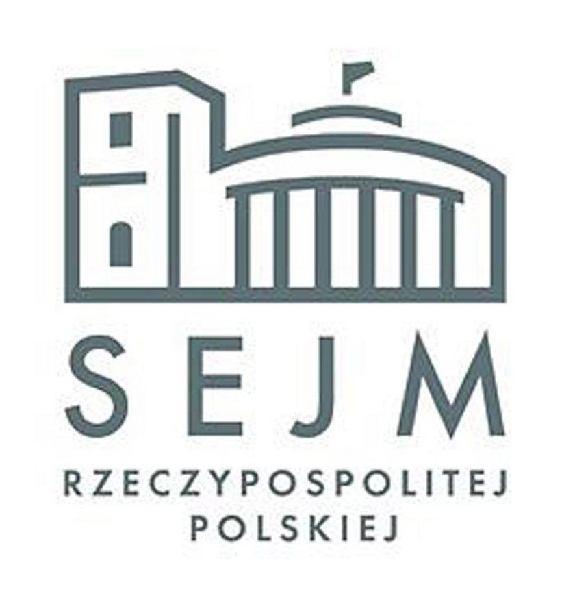 Poprzednie logo Sejmu powstało zaledwie cztery lata temu.