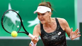 Turniej WTA w Toronto: Przyjaźni na korcie nie było. Caroline Wozniacki zdemolowała Agnieszkę Radwańską