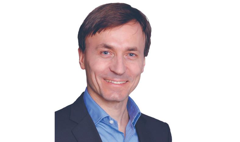 Michał Jaszczyk, prezes PepsiCo Polska