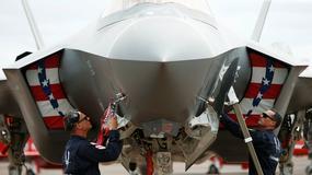 Samolot F-35 gotowy do wejścia do służby