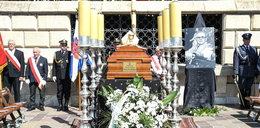Pogrzeb kard. Franciszka Macharskiego