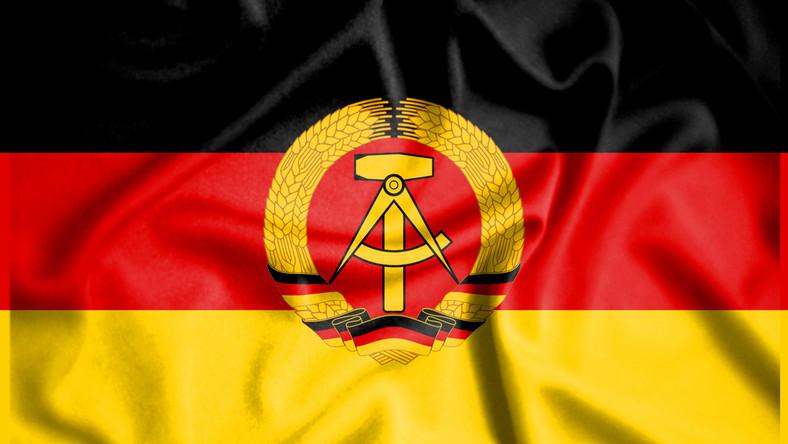 Flaga NRD