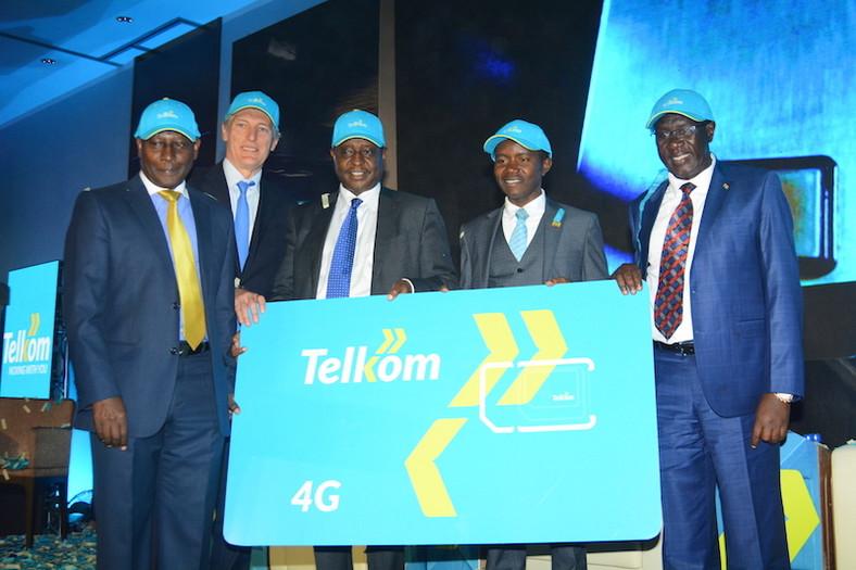 In June 2017, Orange Kenya rebranded to Telkom Kenya. (bankelele)