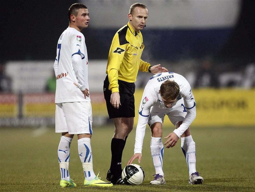 TME: Bez bramek w Bielsku-Białej