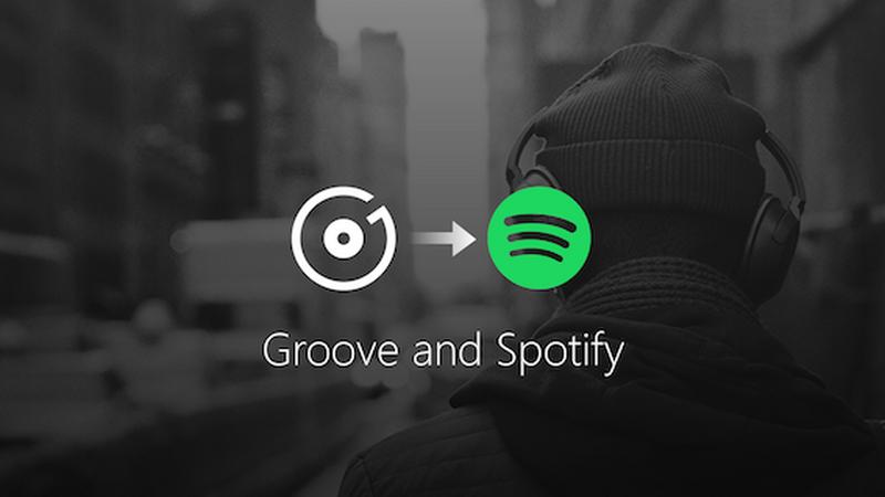 Microsoft zamyka usługę muzyczną