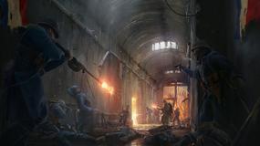 Battlefield 1 - Verdun już w marcu, w dodatku Nie przejdą!
