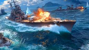 World of Warships - co przyniesie aktualizacja 0.5.5