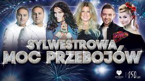 Sylwester w Katowicach: Boney M., Kayah, Bajm, Bednarek, Enej i inni gwiazdami imprezy