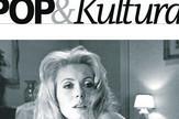 POP kultura Katrin Denev