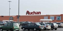 Grupa Auchan sprzeda swoją sieć
