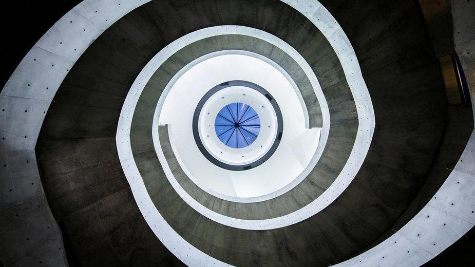 Muzeum Sztuki Tadao Ando Architect & Associates