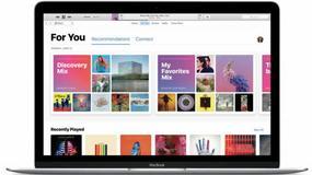 Apple Music wyprzedza rywali popularnością