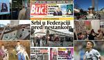 """""""EuroBlic"""" za 18.12. ISTRAŽUJEMO Ko je kriv za DISKRIMINACIJU Srba u FBiH"""