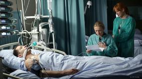 """""""M jak Miłość"""", odc. 1305-1306: walka o życie w finale sezonu. Co jeszcze?"""