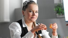 Magdalena Lamparska kiedyś wyglądała tak. Teraz to prawdziwa seksbomba!