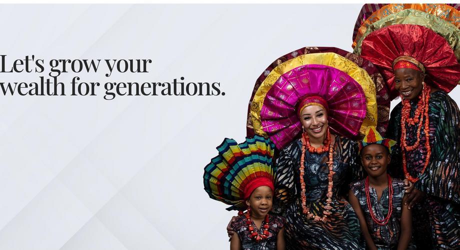 Meristem unveils a 'generational shift' campaign with Art Doyen, Nike Okundaye-Davies