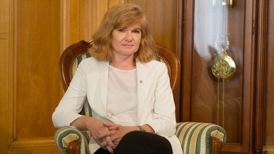 Elżbieta Żadzińska
