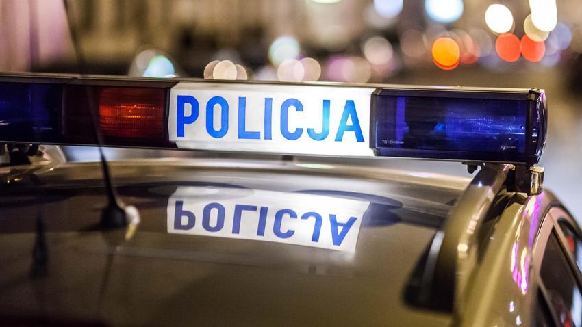 Alarm i Katowice!  De evakuerer alle butikkene i det velkjente kommersielle nettverket