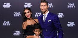 Ronaldo będzie miał kolejne dziecko? Oto dowód