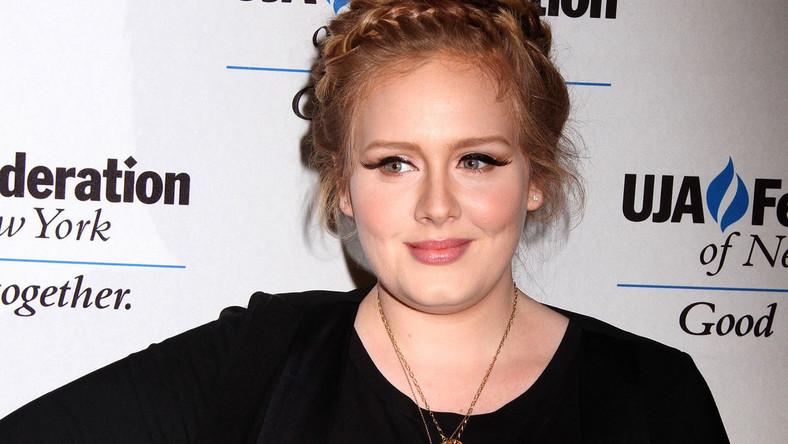 Nowa Adele będzie jeszcze lepsza