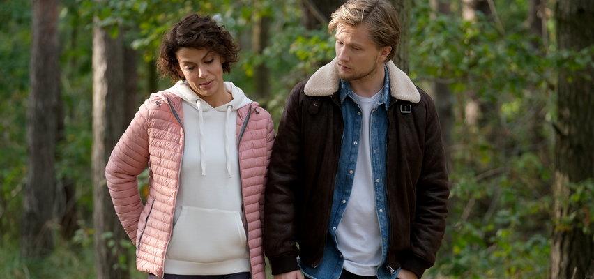 """""""M jak miłość"""" po wakacjach 2021. Patrycja spotka się z Łukaszem. Czy powie mu o ciąży? Komentarz aktorki"""