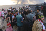 irak23 Al Qayyarah foto Anadolu