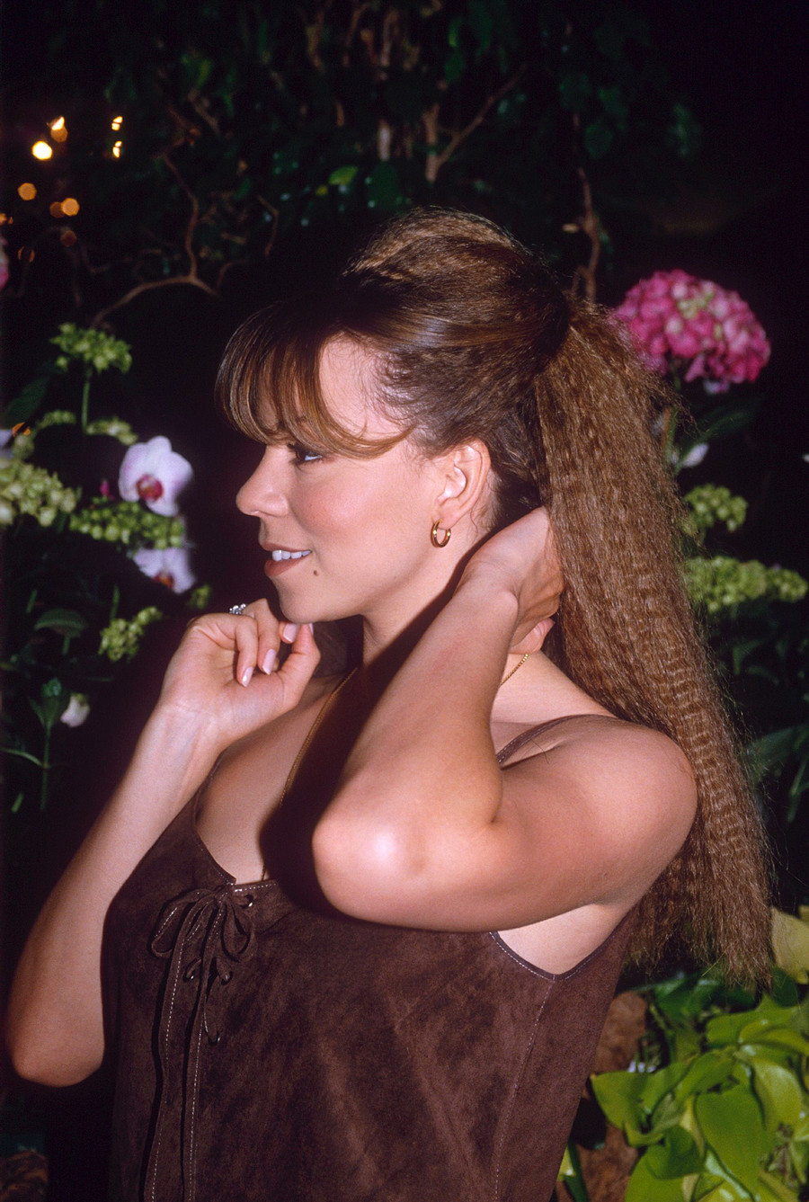 Mariah Carey fot. Brian Rasic / Contributor/ GettyImages