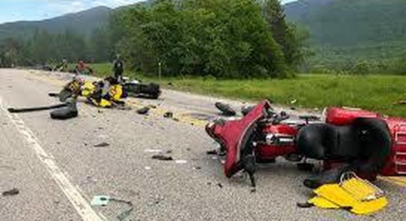 Accident that killed 7 motorcyclists exposed flaw in license system