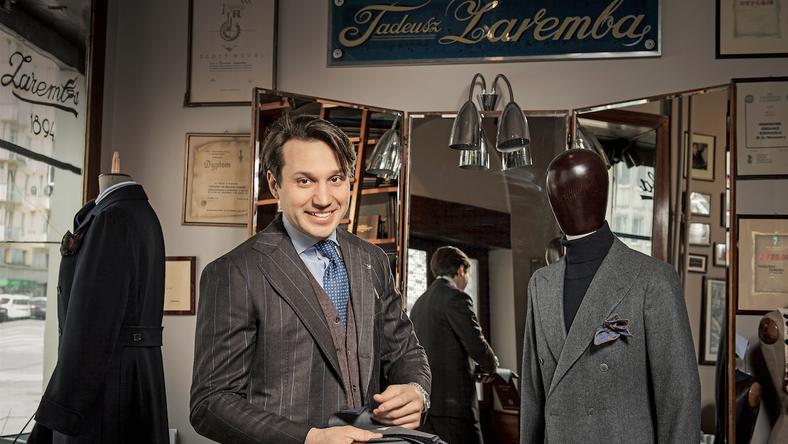 51e89ebc Najlepsi krawcy - garnitury bespoke - kto ubiera ludzi biznesu - Forbes