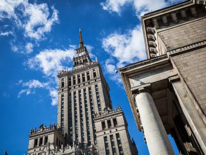 Dynamika PKB, odczyty inflacji, dane o produkcji przemysłowej, sprzedaży detalicznej, czy sygnały z rynku pracy sugerują, że polska gospodarka pędzi i zatrzymać się nie zamierza