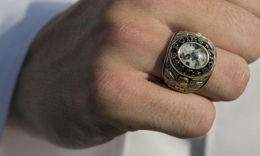 Pierścień West Point