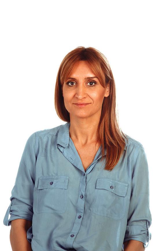 Ivana Mastilović Jasnić