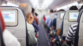 10 przykazań, których warto przestrzegać na pokładzie samolotu