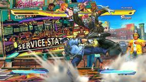 """""""Street Fighter X Tekken"""" na PS Vita od dziś w sprzedaży"""