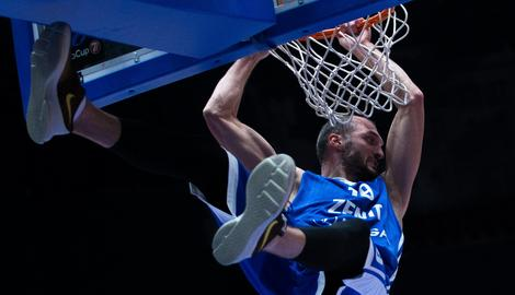 VERNO PRATI BIVŠI KLUB Marko Simonović za Blicsport: Zveda će opet pokoriti Jadran, nadam se srpskom ABA finalu