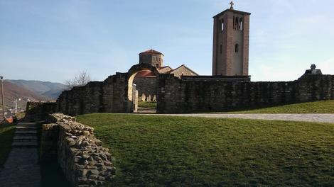 Petrova crkva, najstarija hrišćanska bogomolja na Balkanu