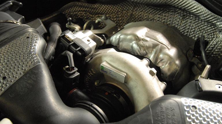 Jak oszczędzać na wymianie turbosprężarki?