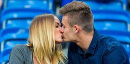 Karol Linetty poznał swoją ukochaną w windzie. Zaproponował jej...