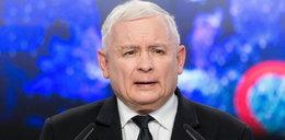 Kaczyński odpowiedział na pytanie, czy Putin stał za zamachem na jego brata