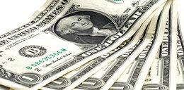 Polacy słono zapłacą za drogiego dolara