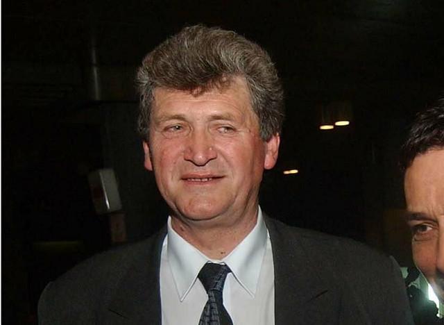 Političar Raka Radović