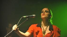 10 najciekawszych koncertów weekendu i nadchodzącego tygodnia: Anna Calvi, Within Temptation, Disclosure i inni