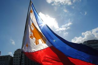 Filipiny: Pakt obronny z Czechami świadectwem uniezależniania od USA