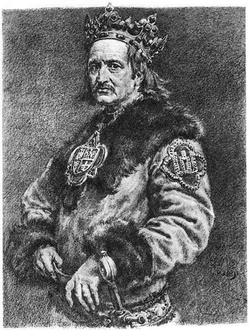 W?adcy i królowie Polski