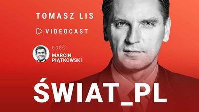 """""""Polska nigdy w historii nie była tak blisko Zachodu, jeśli chodzi o poziom dochodu i jakość życia"""" [OGLĄDAJ]"""