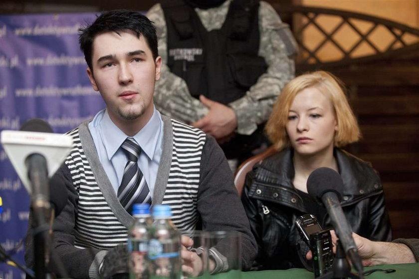 Matka Bartłomieja: Wierzę, że syn wyleczy się z tej miłości!