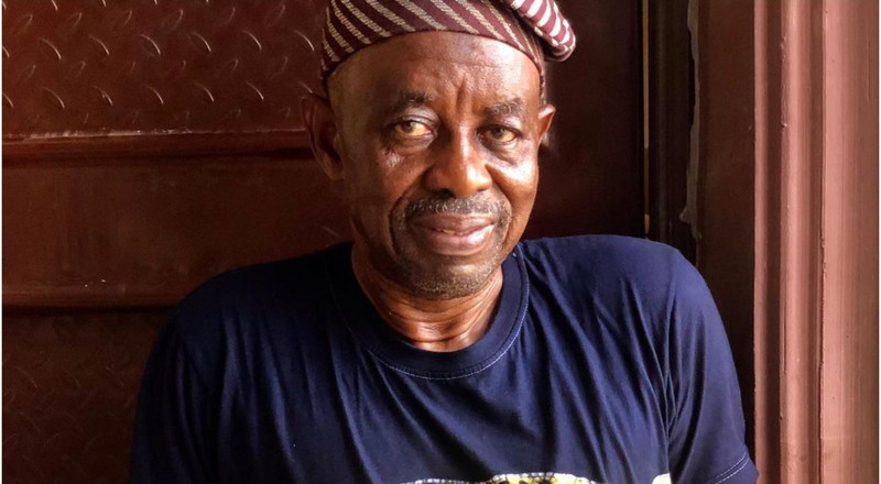 Watch Tunde Kelani's 'To Live Again' short film