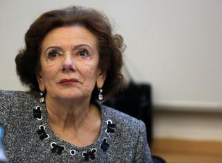KRS wystąpiła o pełne postępowanie dyscyplinarne i wniosek o ukaranie sędzi Kamińskiej