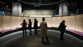 Twórca Muzeum Biblii chciał pokazywać skradzione eksponaty