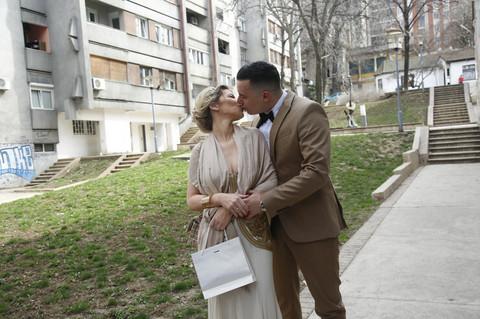Danijela Karić i Ivan Mileusnić organizuju glamurozno venčanje: Evo ekskluzivnih detalja o tome!